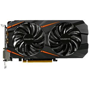 [ebay WOW / MM] Gigabyte GeForce GTX 1060  6GB Windforce OC