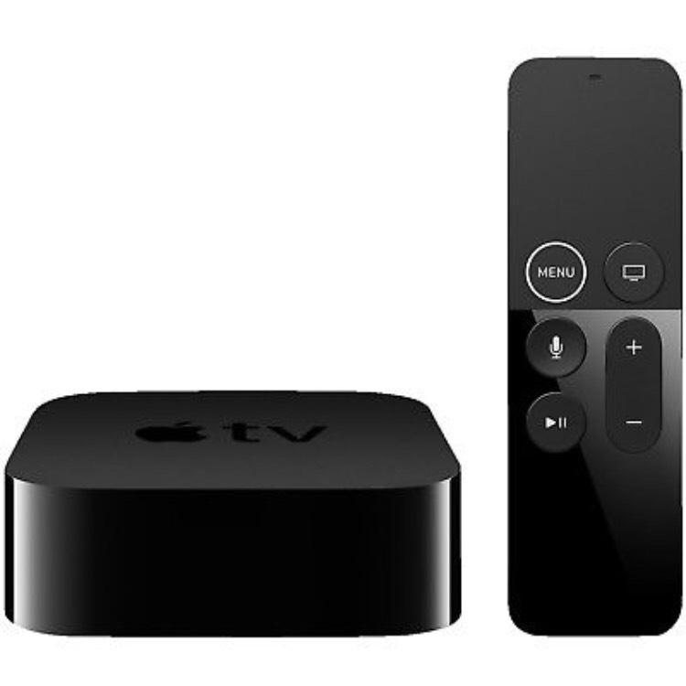 """PLUSBAY"" Apple TV 4. Gen 32 GB MR912FD/A @ebaymediamarkt"
