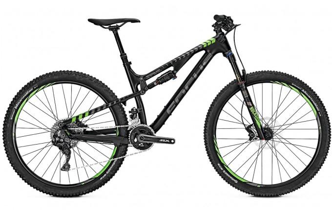 "[Rabe Bike] Focus Spine 27,5"" Carbon 120mm Fully (2017) -50% UVP"