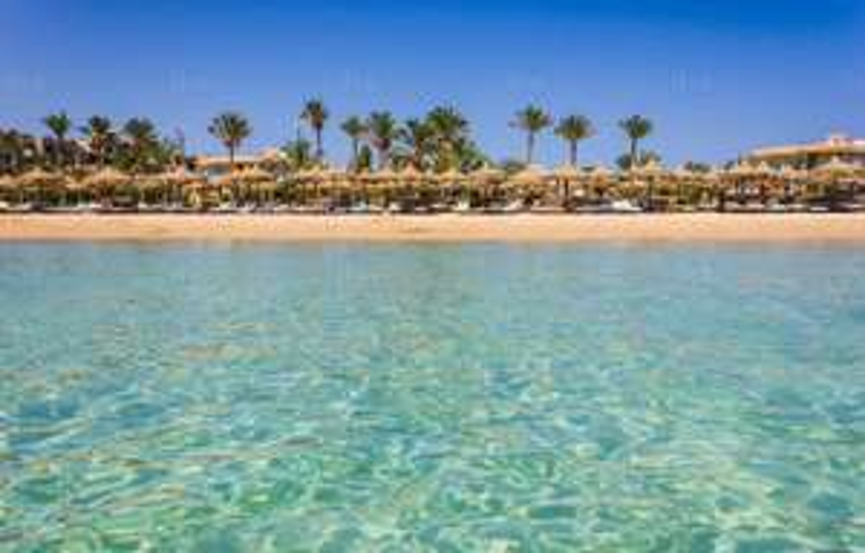 Ägypten All Inclusive für 2 Personen ab 199€ p.P.
