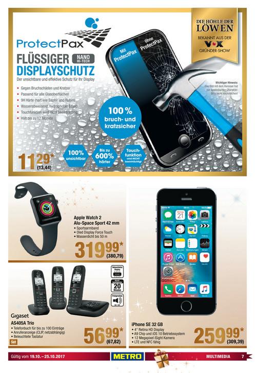 [offline Metro] Apple iPhone SE 32GB
