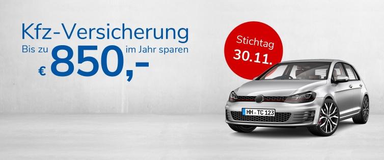 60€ Casback bei Wechsel der Kfz-Versicherung durch TARIFCHECK via Shoop
