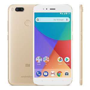 [Italy Stock] [Official Global Version] Xiaomi Mi A1 5.5 Smartphone Android One