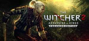 The Witcher 2: Assassins of Kings Enhanced Edition ab 43 Cent (GOG)