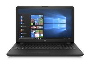 [Saturn München] HP Notebook 15-bs131ng