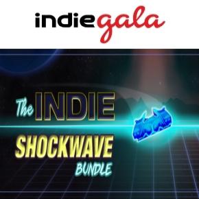 [STEAM] The Indie Shockwave Bundle @ Indie Gala