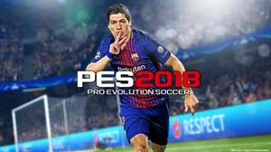 Pro Evolution Soccer 2018 ( PS4 + Xbox One )