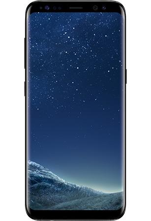 Samsung Galaxy S8 (1€) + Otelo Allnet XL 8GB (Vodafon, Kein LTE aber 42 Mbit/s), 29,99 €