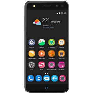 ZTE Blade V7 Lite - LTE + Dual-Sim (5'' HD IPS, MT6735P Quadcore, 2GB RAM, 16GB Speicher, 13MP Kamera, 2500mAh, Fingerabdrucksensor, Android 6) für 74,80€ (eBay Plus)