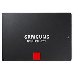 SSD Samsung 850 PRO 512GB (+ 30€ Cashback?)