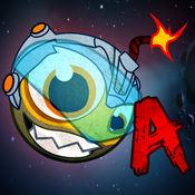 [ios] Starborn Anarkist / Weltraumballern / kostenlos statt 2,99 Euro