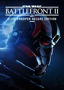 [Origin Korea] Star Wars Battlefront 2 Elite Trooper Deluxe Edition - 57.66 EUR