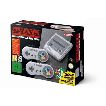 Super Nintendo Classic Mini für 102,43 Euro inkl. Lieferung nach DE