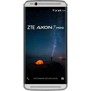 ZTE Axon 7 Mini für 157,25€, BQ Aquaris X für 199,75€ & Huawei Mate 9 für 389€ [Ebay Plus]