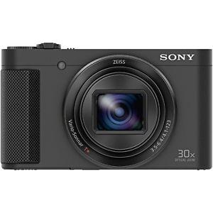 [ebay plus] SONY DSC HX80 Kompaktkamera mit 30x Zoom
