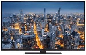 GRUNDIG 55 GUB 8672 LED TV (Flat, 55 Zoll, UHD 4K, Smart TV)