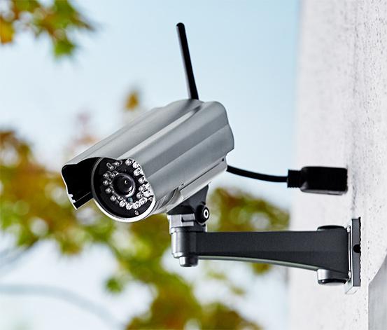 [Tchibo Prozente Dortmund] IP-Überwachungskamera IPC-20 HD