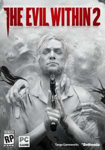 The Evil Within 2 + DLC (Steam) für 22,70€ [CDKeys]