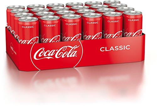 Sparabo Amazon Coca Cola, 24er Pack, Einweg (24 x 330 ml) 8,89 Euro + Pfand