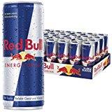 [Amazon] 20% Rabatt auf ausgewählte Red-Bull-Produkte im Sparabo