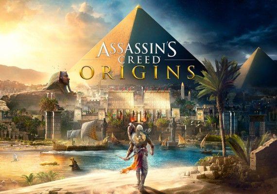 [GAMIVO.com] Assassin's Creed: Origins Uplay für 39,99€