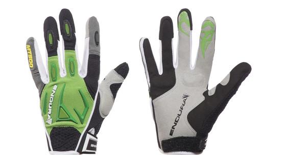 Endura MT500 Mountainbike Freeride Handschuh