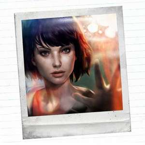 Life is Strange Complete Episode 1-5 @Square-Enix