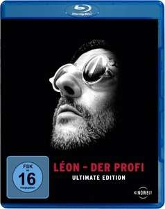 Léon der Profi - Ultimate Edition (Bluray) für 5,99€ [Amazon Prime]