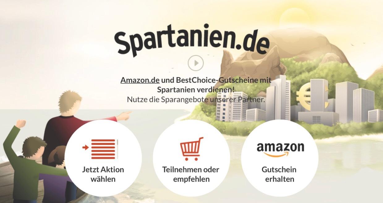 Kostenlose Amazon Gutscheine für Probeabos, App Installationen o.ä.