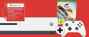 [LOKAL MM Krefeld] Xbox One S 500GB + Forza Horizon 3 + Hot Wheels + 14 Tage Xbox Live Gold
