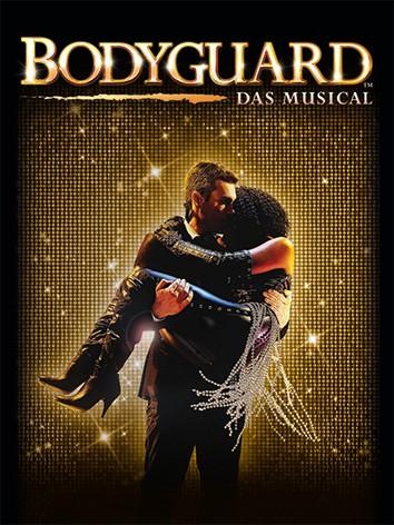 BODYGUARD - DAS MUSICAL in Stuttgart - mehr als 20% Rabatt am 21. Januar 2018