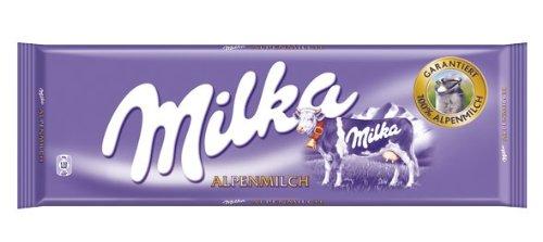 [Jawoll] Milka Alpenmilch 300g für 1,49€