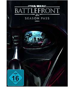 "Star Wars: Battlefront Season Pass (Origin) PC ""Auf's Haus"""