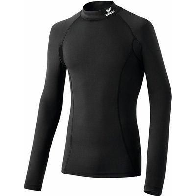Erima Langarm Sport Unterhemd mit 76%