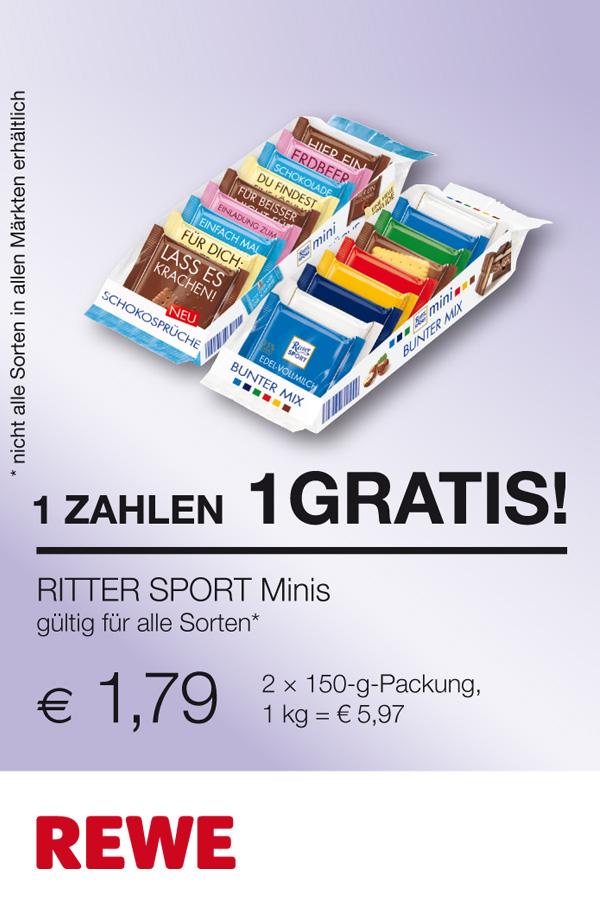 1x ZAHLEN & 1x GRATIS in der LAVIVA ZEITSCHRIFT FÜR REWE (BIS ZU 60 EURO SPAREN)