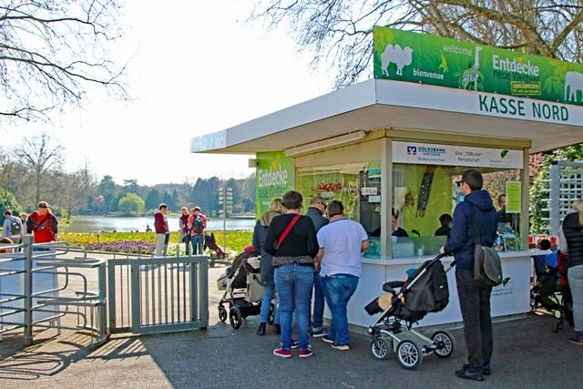 [Karlsruhe] [Nur für KVV-Abonnenten] Kostenlos in den Karlsruher Zoo