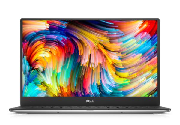 [Dell] Dell XPS 13 9360 (i5 8. Generation, 8GB RAM, 256GB SSD)