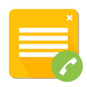 Call Notes Pro gratis statt 4,19€ (Android)