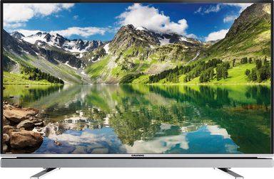 "Grundig 43"" GFB6623 Full HD Fernseher | 50Hz nativ Smart-TV VESA inkl. 36 Monate Garantie VSK frei"