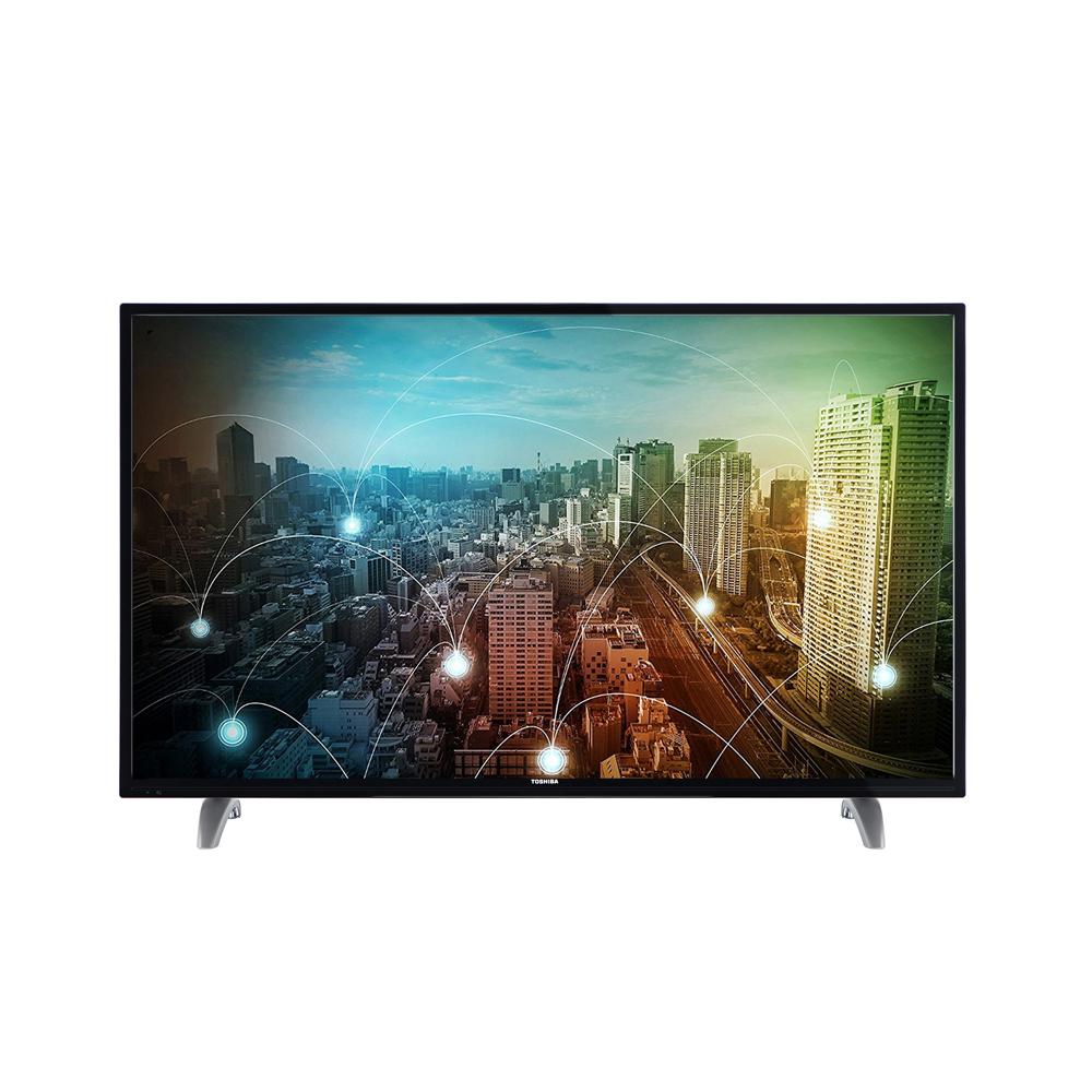 """Toshiba 48 L3663 für 351,98€ inkl VSK // Toshiba 39 L3663 für 297,98€ inkl VSK - 39"""" bzw 48"""" FullHD TV mit Smart TV, WLAN, Triple-Tuner (60 Hz)"""