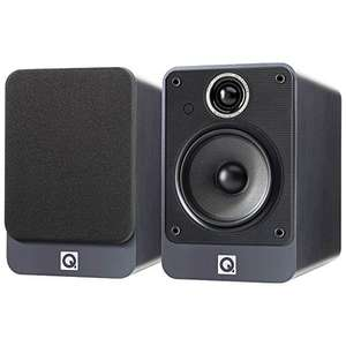 Q ACOUSTICS QA2520 2020i Regal Lautsprecher graphite (Paarpreis)