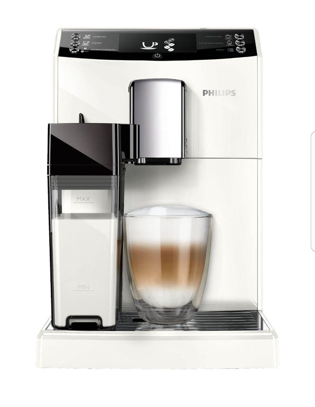 Philips EP3362/00 + 70€ Geschenkset gratis (Kaffee-Vollautomat)