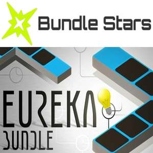 [STEAM] Eureka Bundle @ Bundle Stars