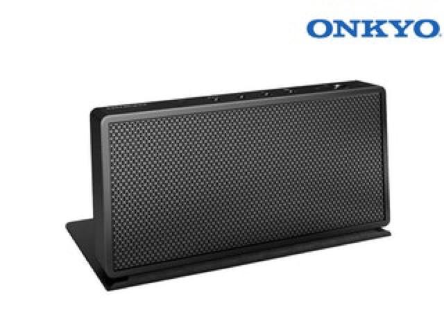 Onkyo T3 Bluetooth Lautsprecher mit Ladefunktion bei b4f (inkl. Versand!)