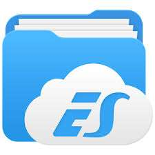 [Google Playstore] ES File Explorer/Manager PRO