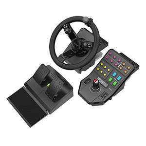 [Amazon und Saturn] Logitech G Saitek Farm Sim Controller für 159€