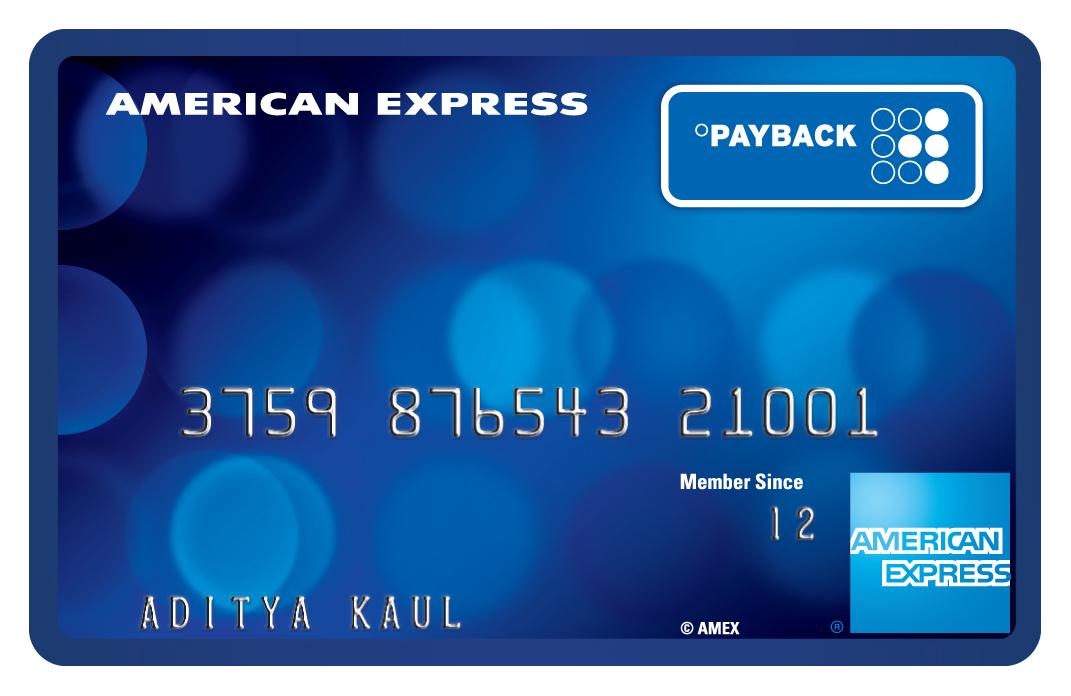 Payback Amex KwK-Aktion verlängert-jetzt 4000Paybackpunkte für den Werber/2000 für den Geworbenen