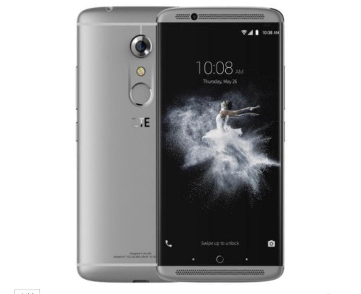 [Gearbest] ZTE AXON 7 Smartphone | Bestpreis mit Gutscheincode
