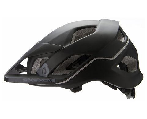 SixSixOne Evo AM MTB Helm