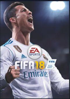 [Origin] Fifa 18 PC /Standard Edition für 39,99€ //Für Access Mitglieder 35,99€